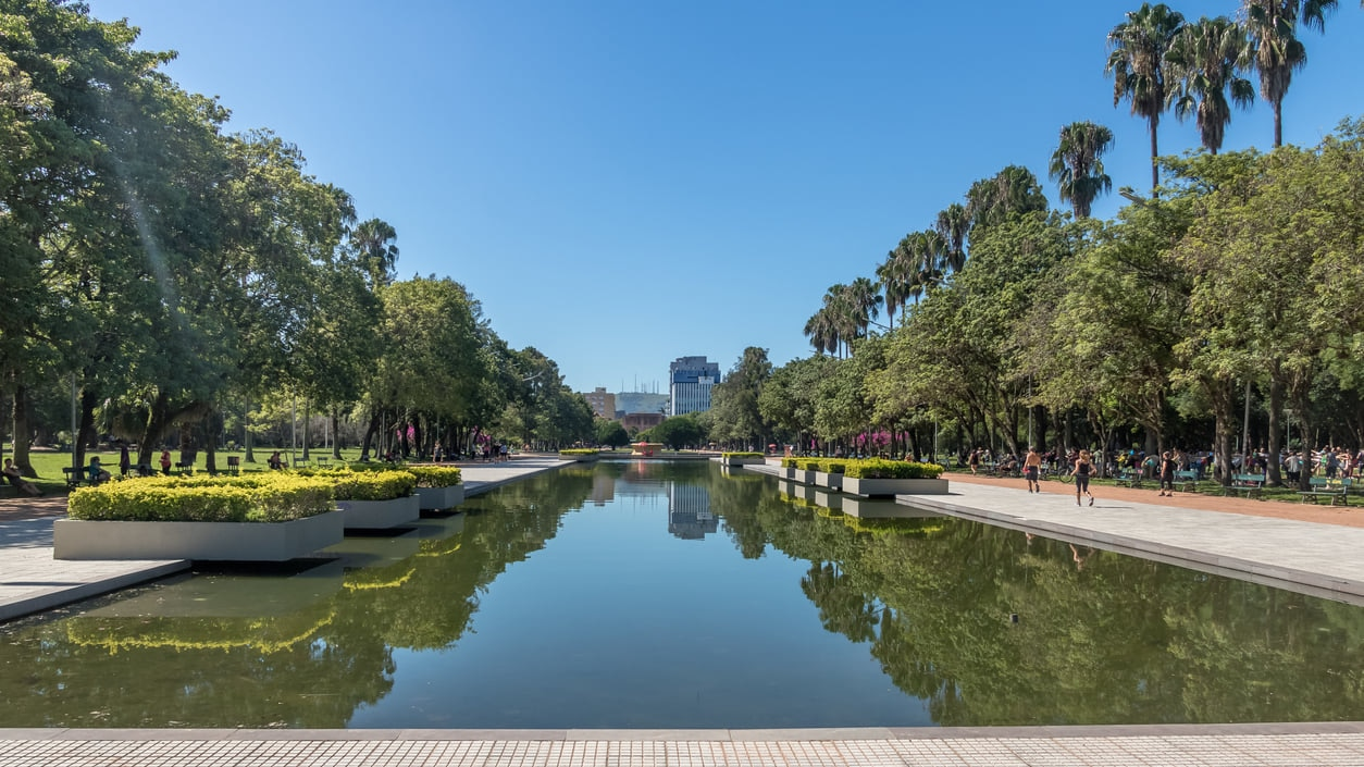 Porto Alegre : Brazil's Most Important Port City That Nurtures a Vibrant Culture