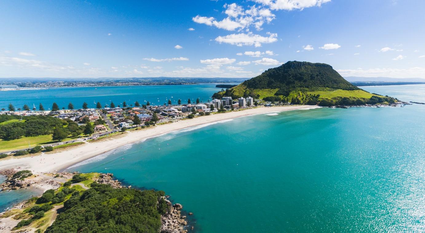 Port de Tauranga