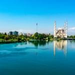 Top things to do in Adana Turkey