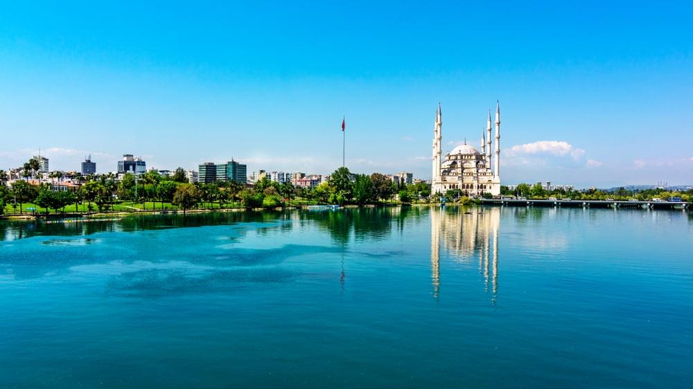 The 10 Best Tourist Attractions in Adana, Turkey