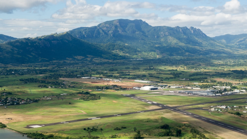 Nadi : The Gateway of Fiji