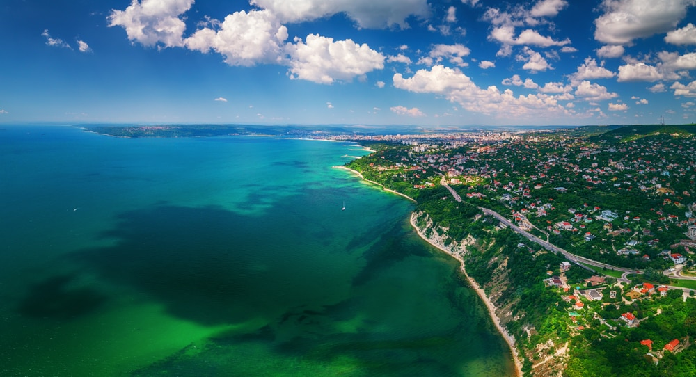 Varna : A Haven for Historians with Rich Culture, Heritage and Marvelous Architecture