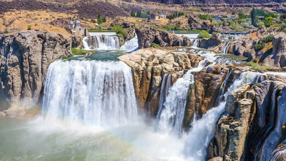 Twin Fall : The City with the Most Fertile Lands in Idaho