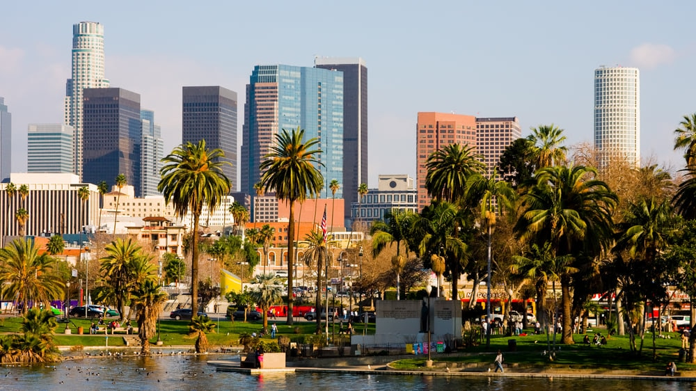 Los Angeles:The Vibrant Center of Entertainment in the USA