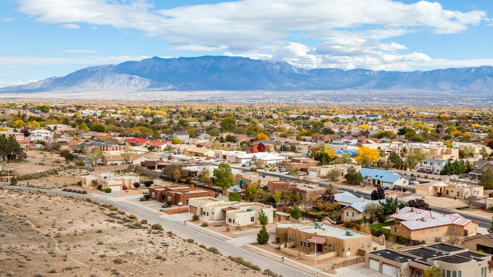 Albuquerque:A City in New Mexico that Is Rich in History and Culture