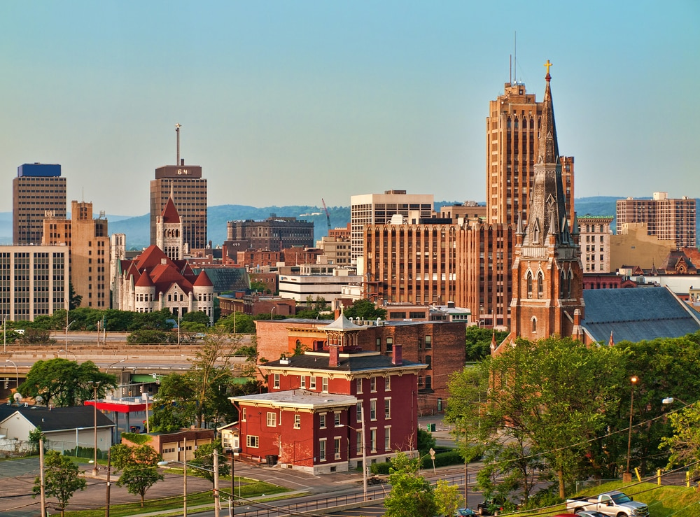 Syracuse : A City That Let You Do What Makes You Happy