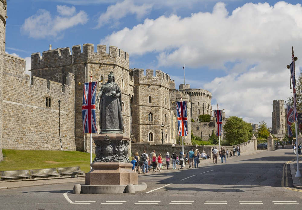 Windsor : A City Full of History and Beauty