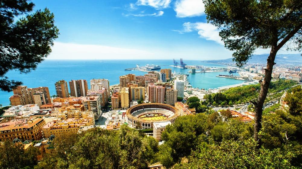Malaga : The Pearl of Andalusia