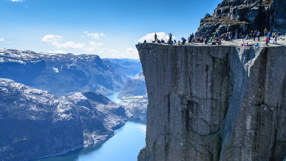 Stavanger : Top Reasons to Visit this Charming City in Norway