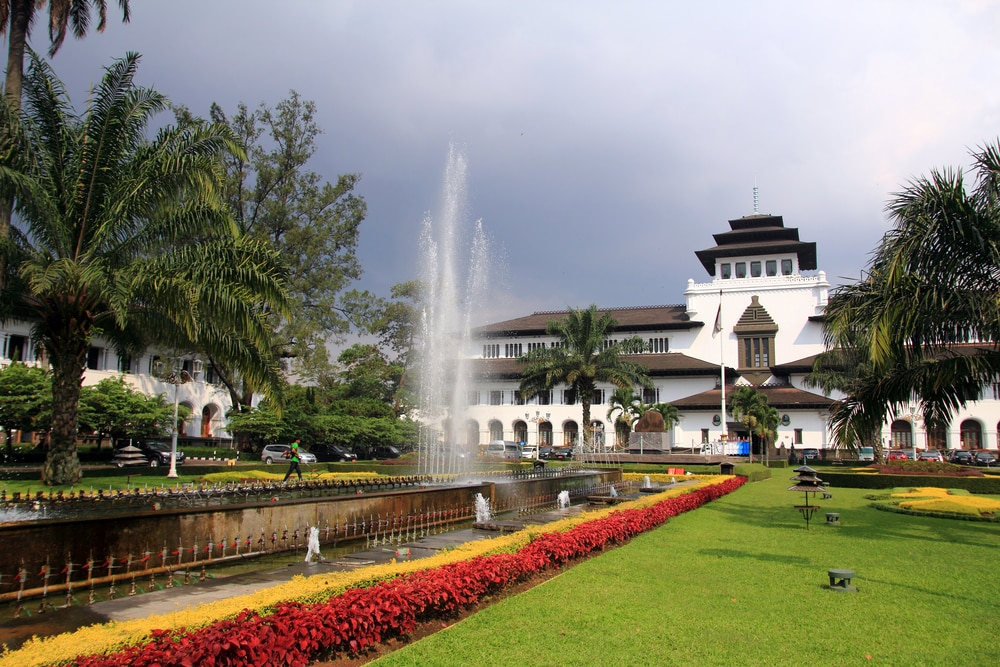 Bandung: 10 Things to Do in the Paris of Java