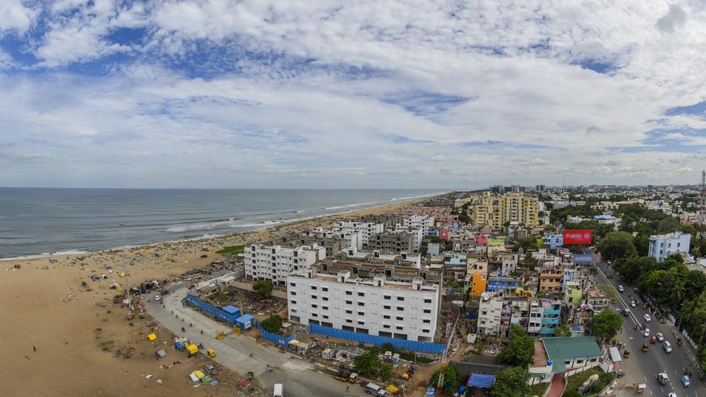 Chennai:The Culture Rich Metropolitan City in India
