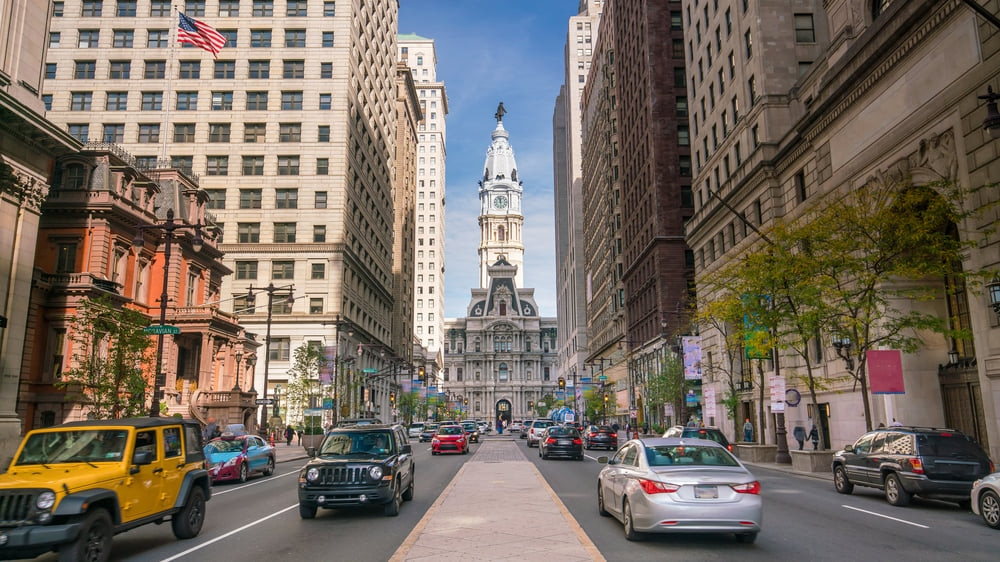Philadelphia: Things to Do in the Home of American Independence