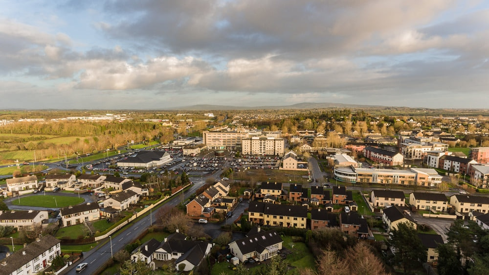 Shannon:An Irish Riverside Town Famed for Its Scenic Views