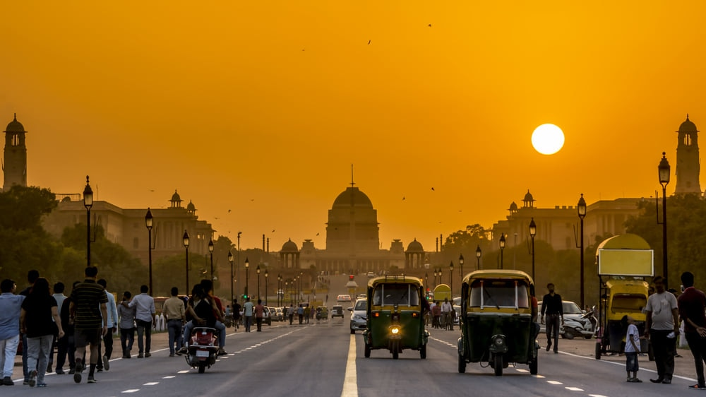 10 Incredible Things to Do in India's Bustling Metropolis of Delhi