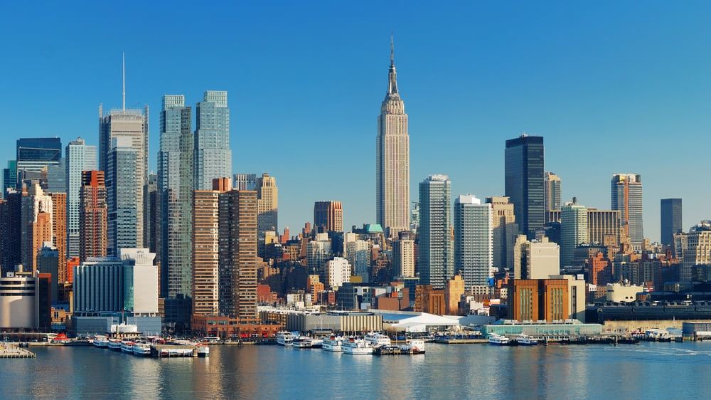 New York: North America's Vibrant Hub For Arts, Dining, Shopping and So Much More