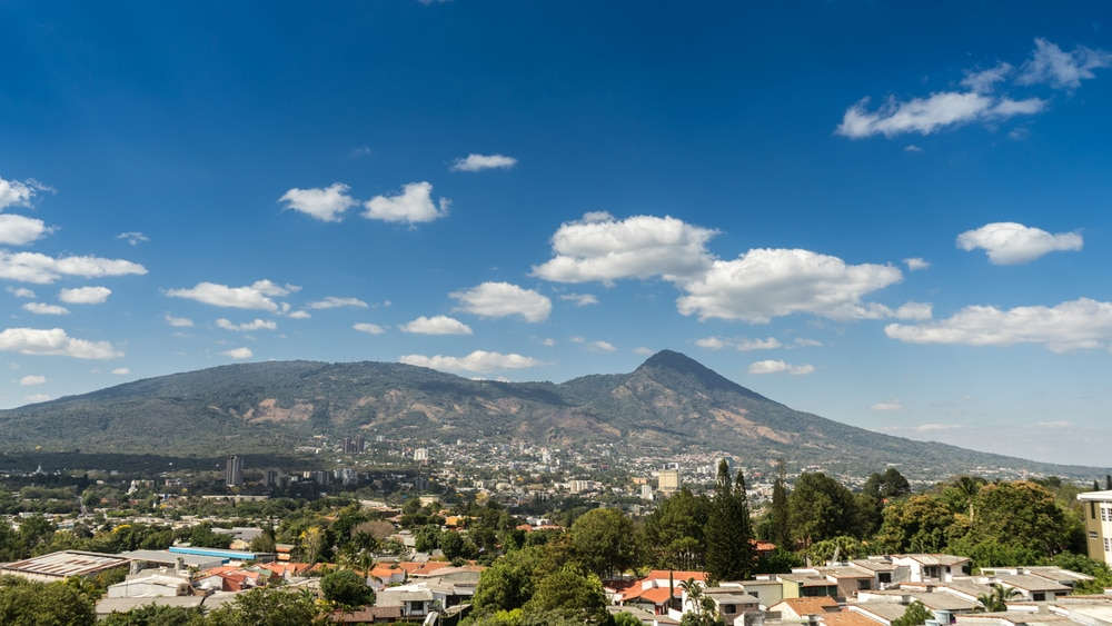 San Salvador : The City With Versatile Attractions