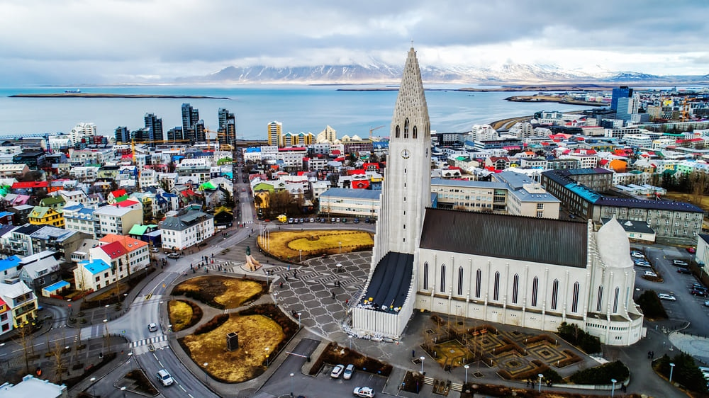 Reykjavik:The Heart of Icelandic Culture and Life