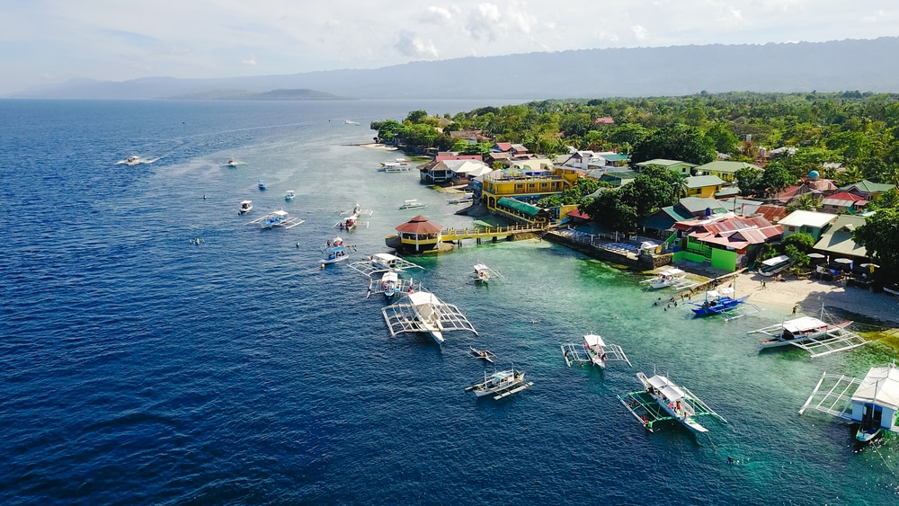 Cebu : The Queen City of the South in the Philippines