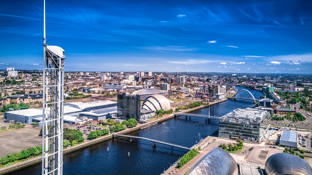 Glasgow:A City of Marvelous Architecture, Gorgeous Palaces and Museums