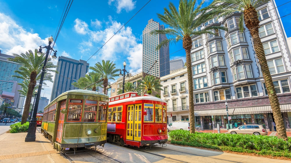 New Orleans: Louisiana's Vibrant Capital of Nightlife, Cuisine and Culture