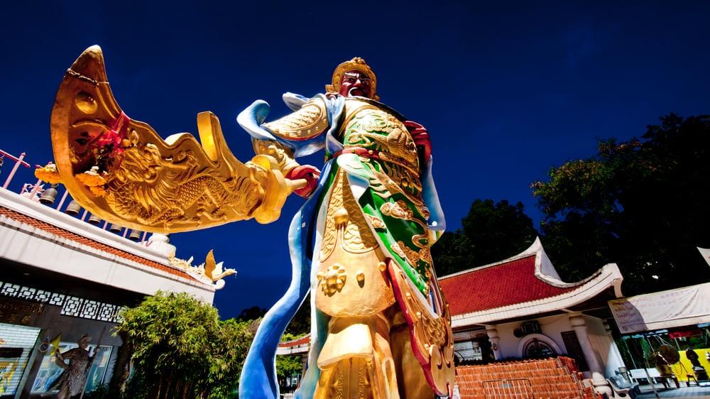 Hat Yai : Thailand's Popular Travel Destination Famous for Breathtaking Scenery