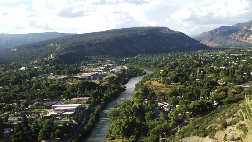 Durango:A Beautiful City with Adventures that Go Beyond Its Steamy Trains , Mountain Landscapes and Canyons!