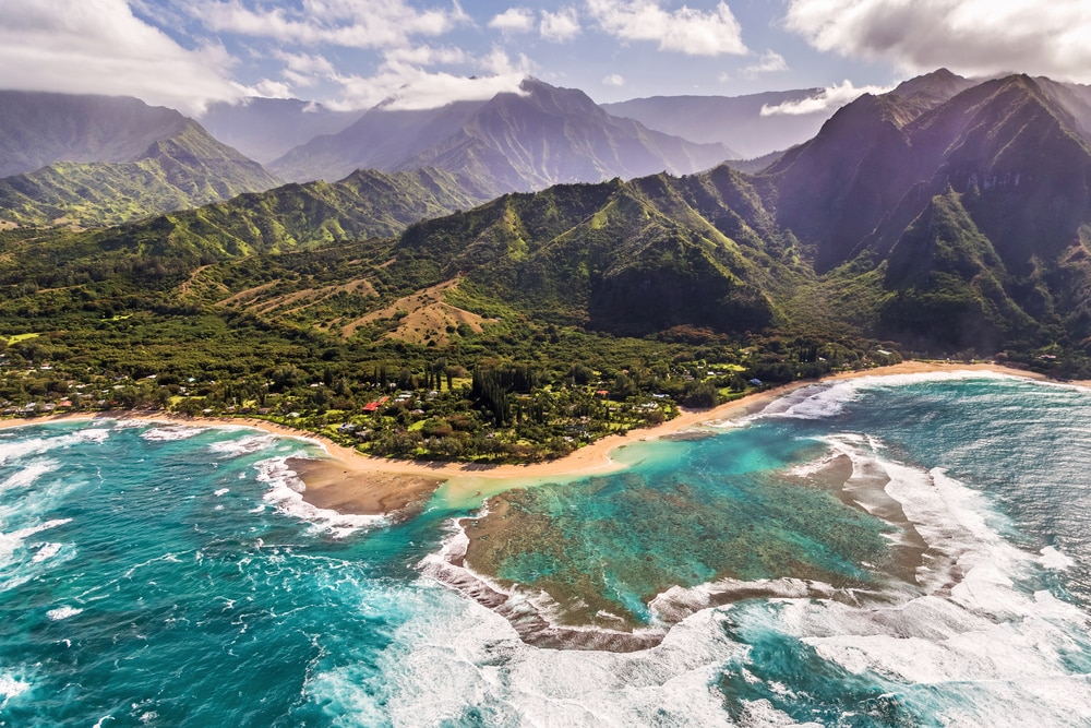 Hawaii: Mountains, Beaches and Adventure this Paradise on Earth Has It All