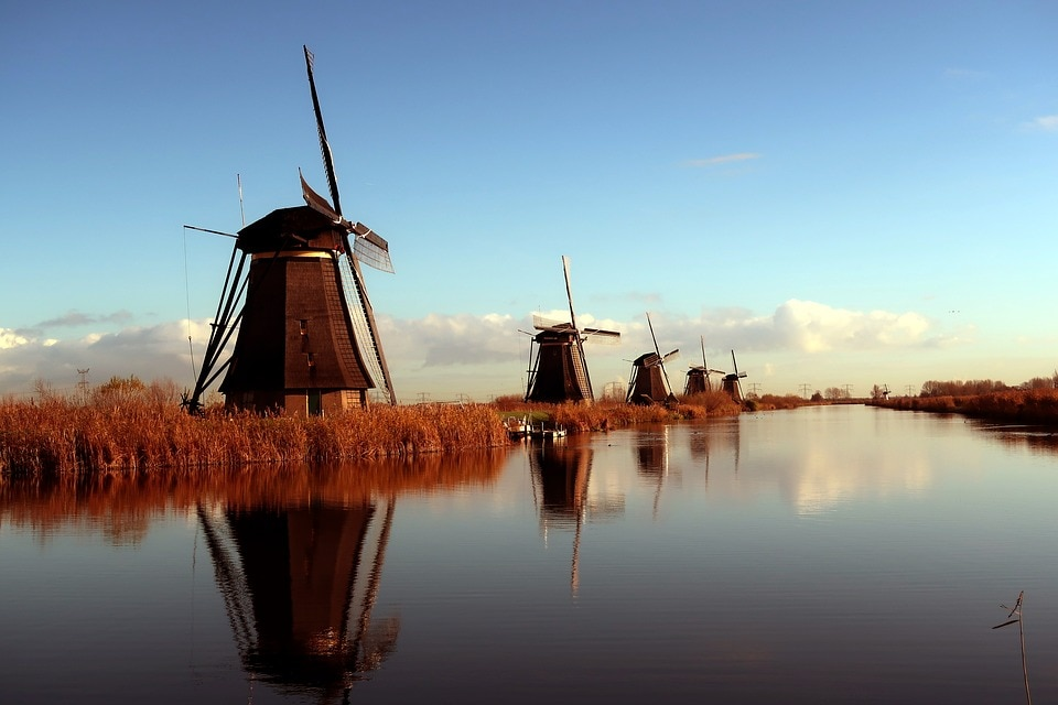 7 Essential Day Trips from Amsterdam