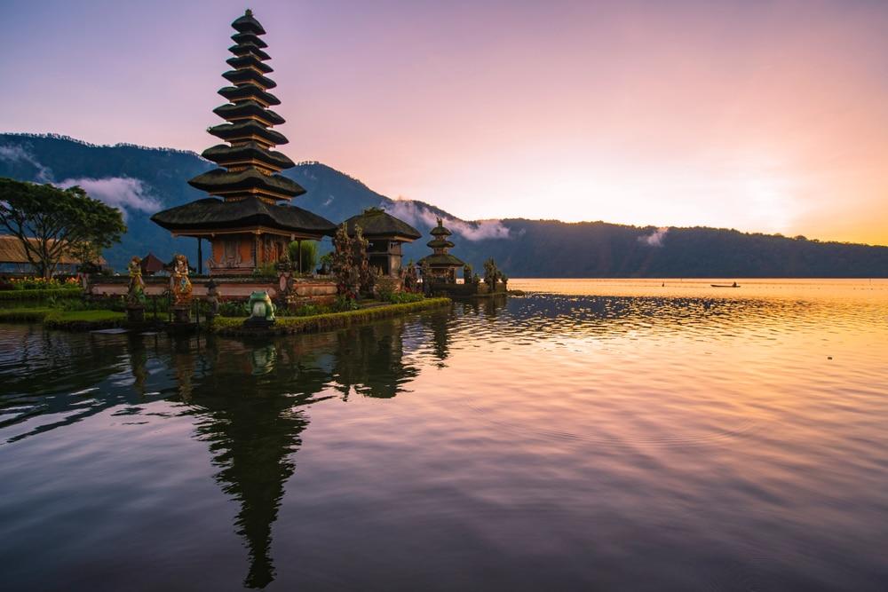 Bali: Indonesia's Slice of Heaven on the Island of the Gods