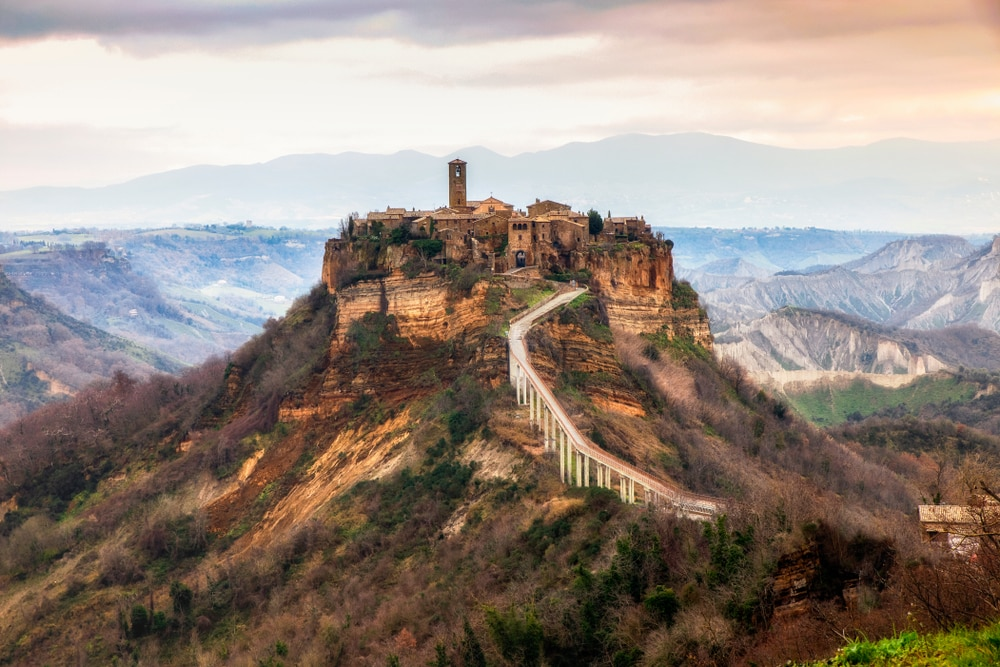 Get Out of Rome and Make Sure to Check Out These Incredible Nearby Places