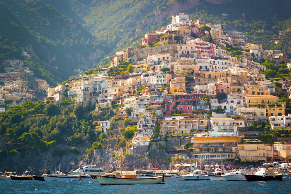 See Why Italy Has the Most Beautiful Towns in the World