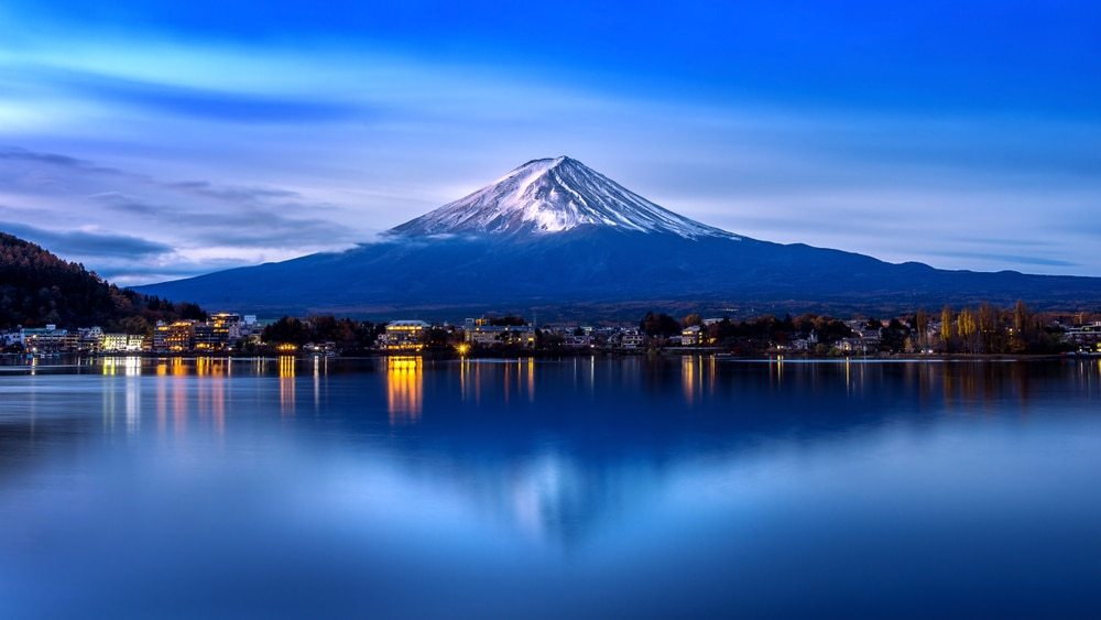 The Top 5 Places to View Japan's Iconic Mount Fuji