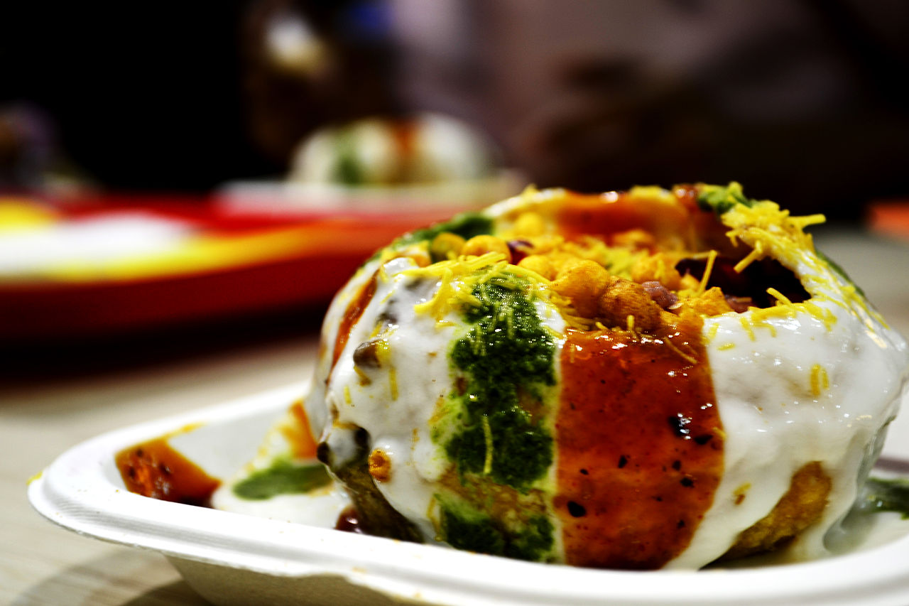 Relish in Delhi's Vibrant Culinary Scene with these 5 Must-Visit Restaurants
