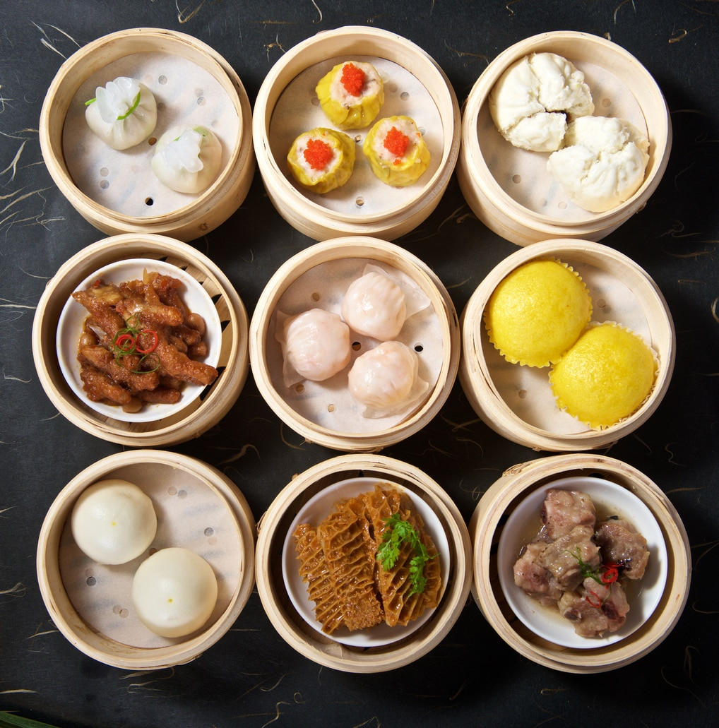 The Dim Sum Dishes You Need to Order When in Hong Kong