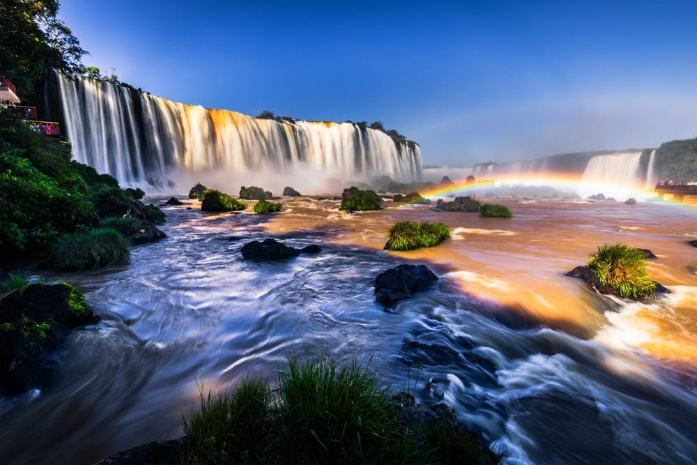 7 Extraordinary Destinations in South America You Have to Check Out