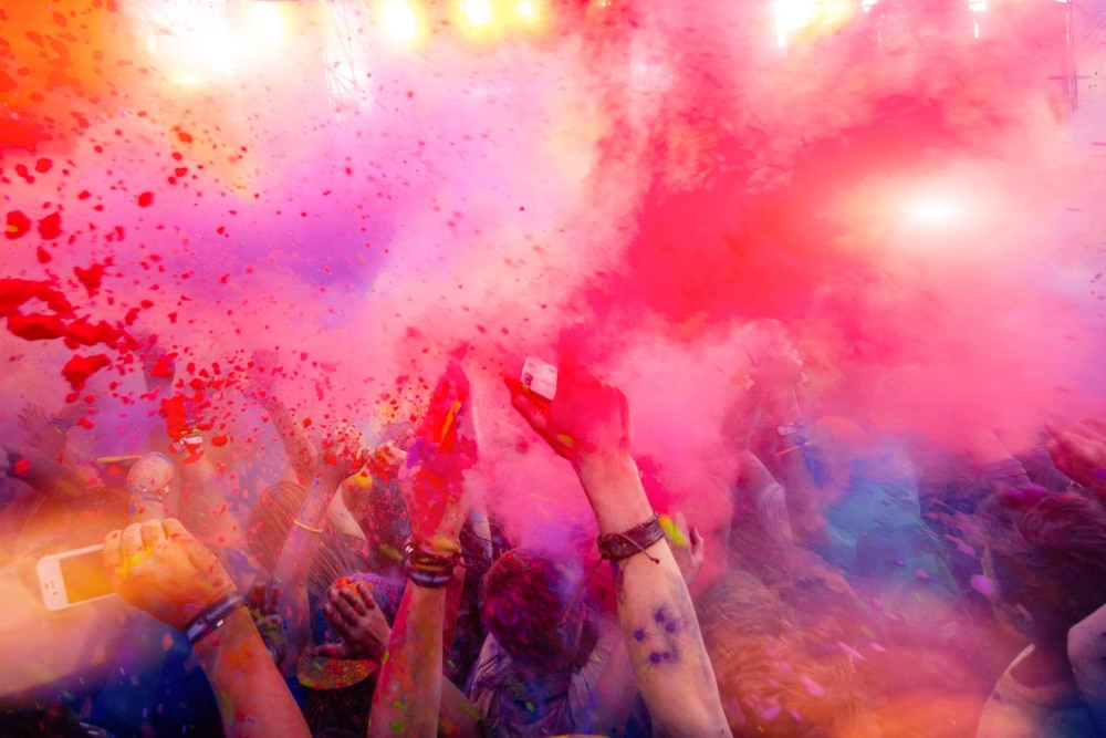 Awesome Events and Festivals Worth Traveling Across the Globe to Attend