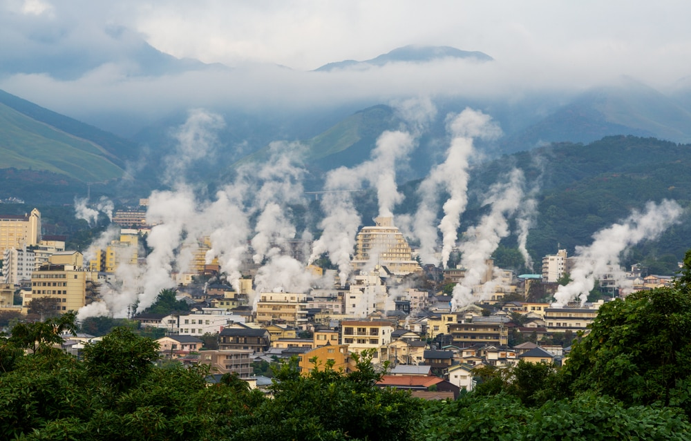 7 Incredible Hot Spring Towns Perfect for Relaxing in Japan