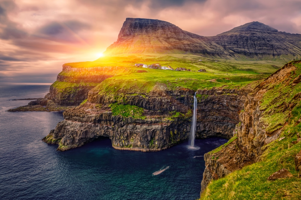 Love Nature and Scenery? Here's Why You Should Make the Faroe Islands Your Next Destination