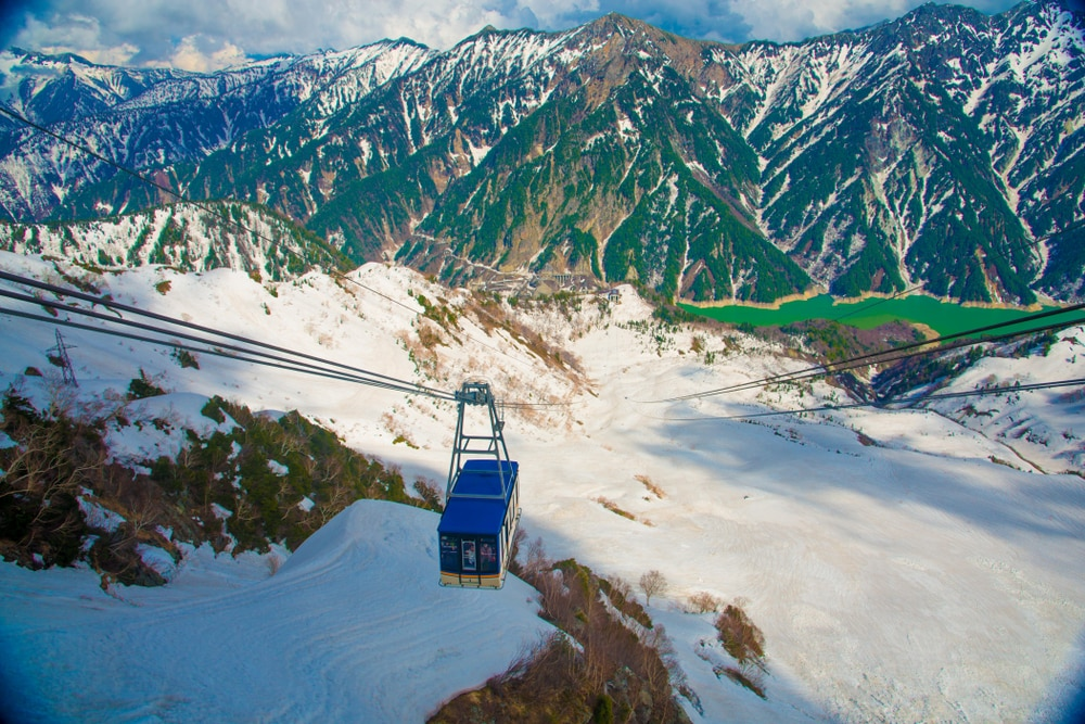 7 Amazing Places in Japan's Toyama Prefecture That You Have to See