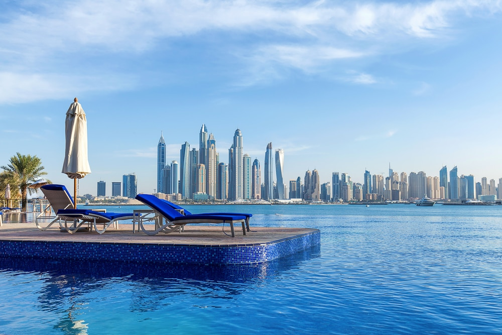 Amazing Hotels to Stay at on Your Next Trip to Dubai