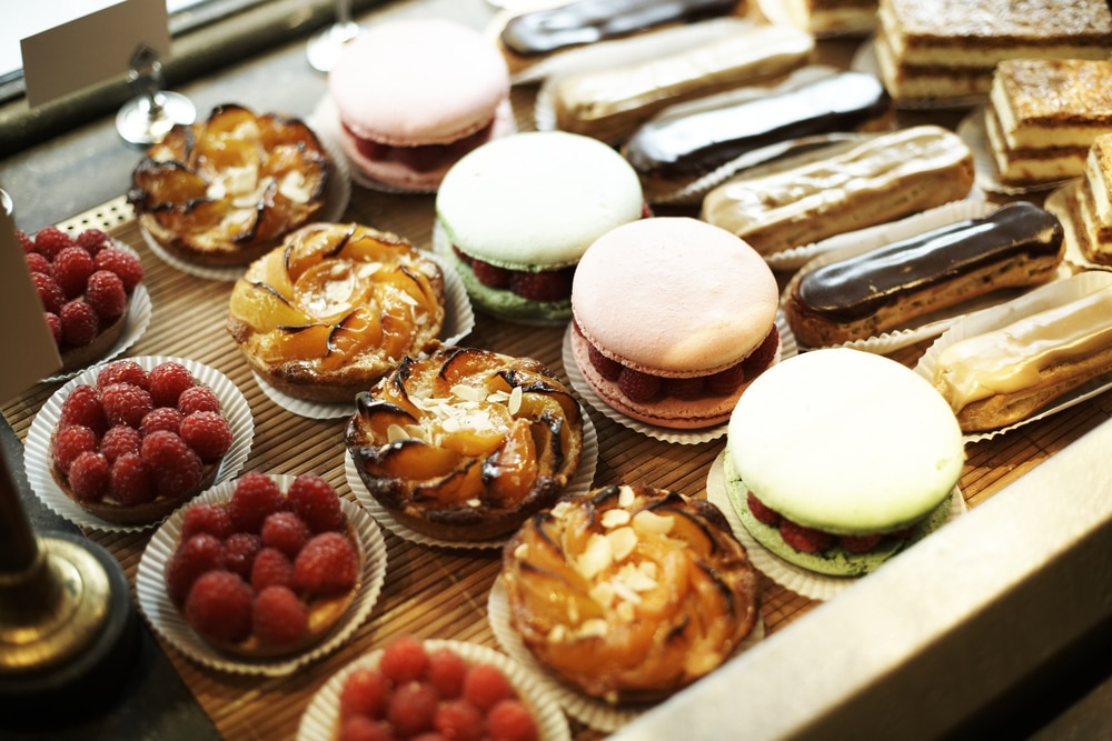 The Top 7 Pastries and Sweets You Have to Buy in Paris