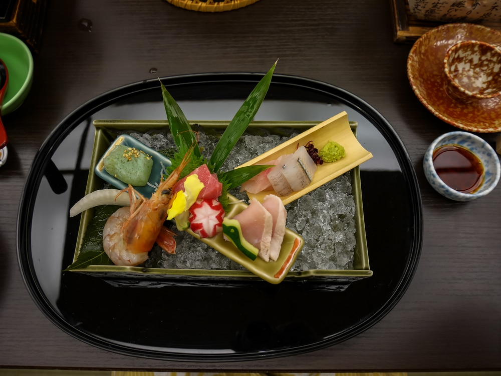 5 Affordable Michelin-Starred Restaurants to Visit on Your Next Trip to Tokyo