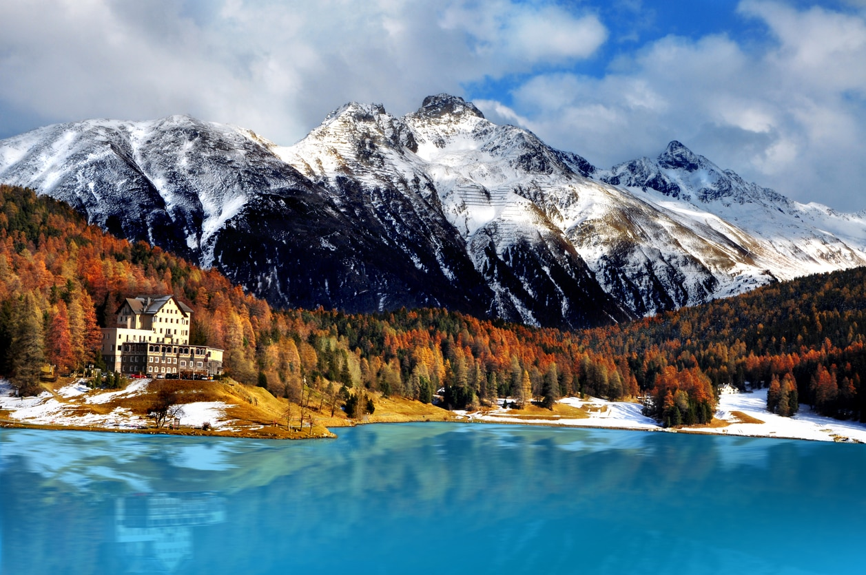 10 Places That Show Switzerland Has the Best Scenery on Earth