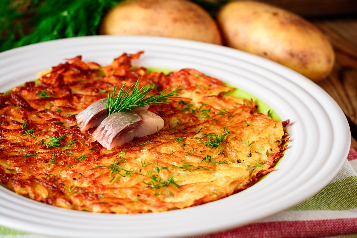 Eat Your Way Through Switzerland's Culinary Delights with These 7 Foods