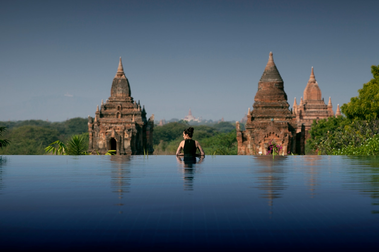 7 Incredible Infinity Pools in Asia You Need to Check Out