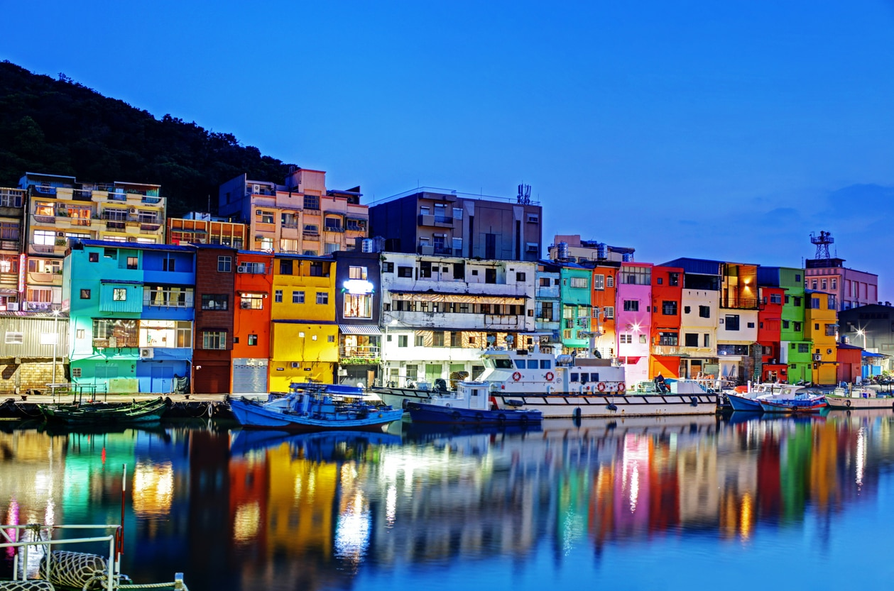 5 Easy Day Trips You Can Take From Taipei