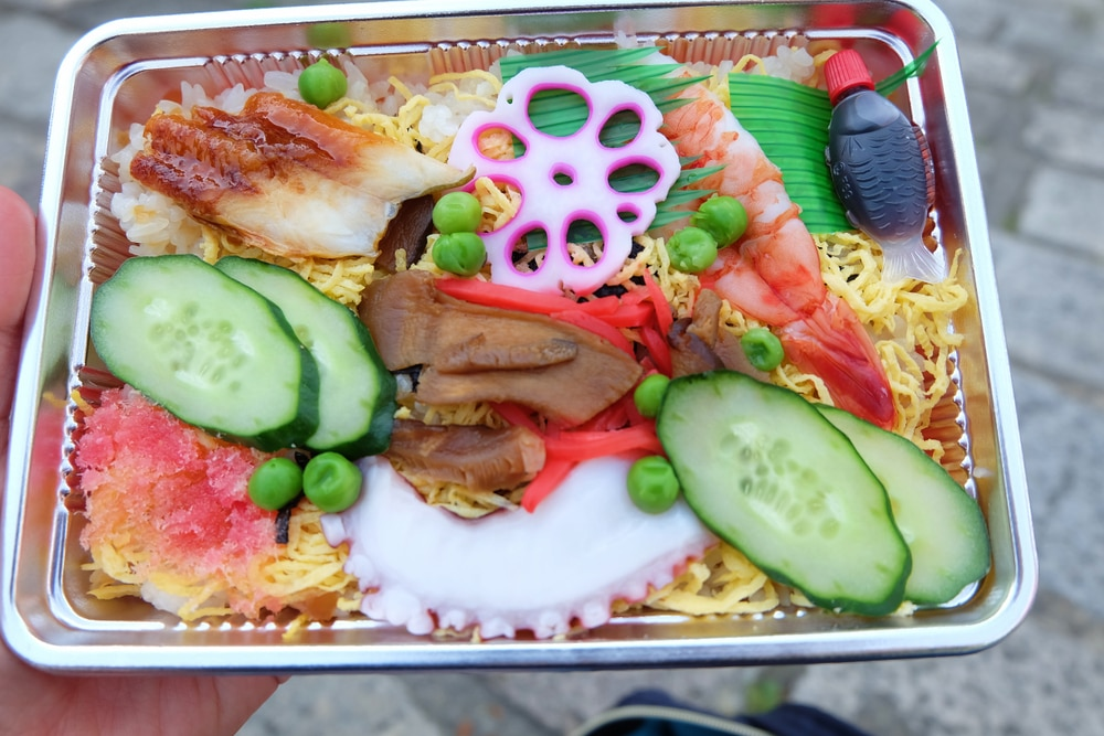 Where to Buy Bentos in Japan That Are So Much Better Than 7/11