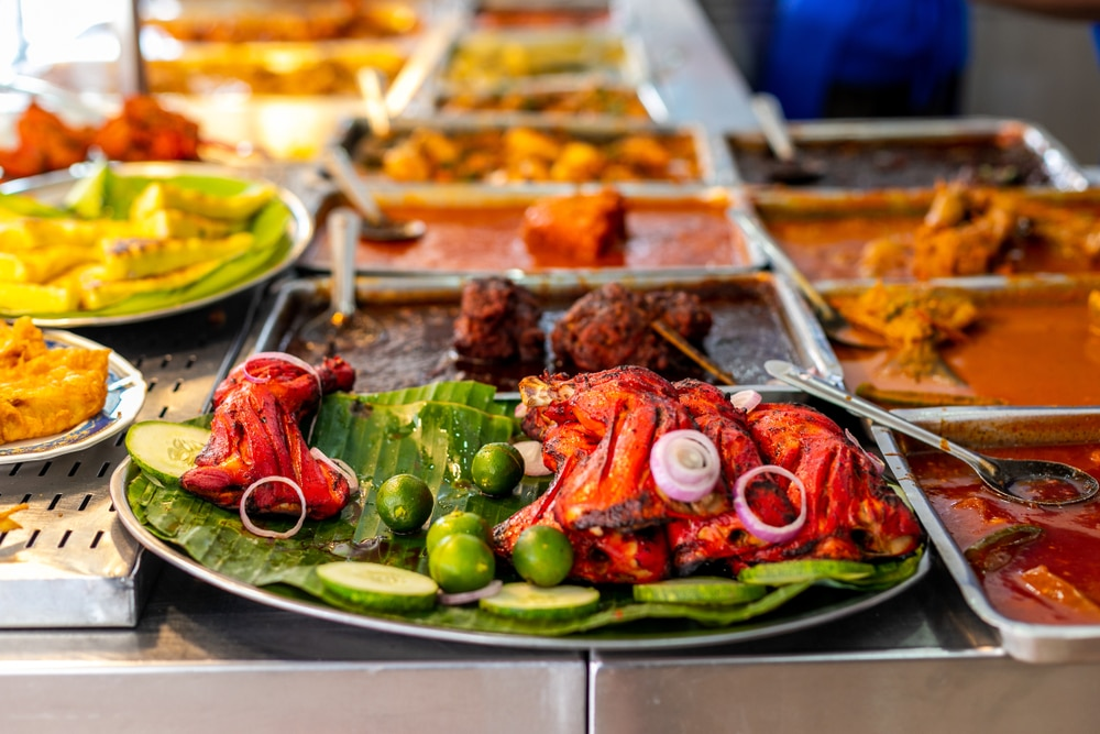 Southeast Asia's Street Food Paradise: 6 Things You Have to Eat in Penang