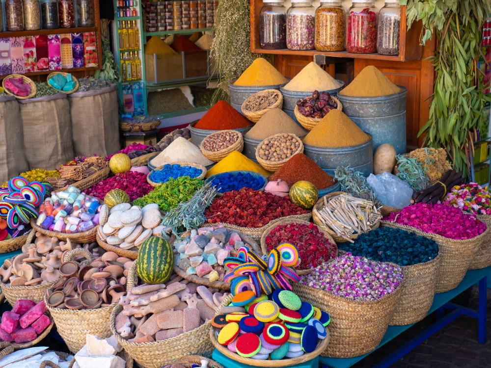 6 Awesome Souvenirs to Bring Home From Your Trip to Morocco