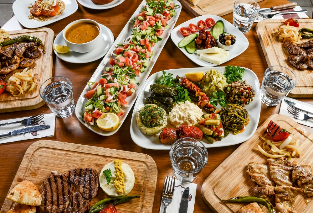 Make Sure to Try These 7 Incredible Dishes When Visiting Turkey